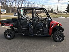 2017 Polaris Ranger Crew XP 1000 for sale 200470024