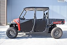2017 Polaris Ranger Crew XP 1000 for sale 200551677