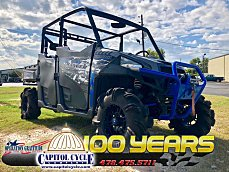 2017 Polaris Ranger Crew XP 1000 for sale 200628448