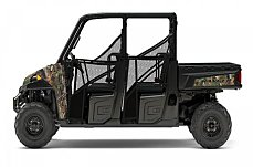 2017 Polaris Ranger Crew XP 900 for sale 200412241