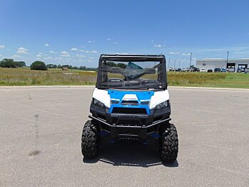 2017 Polaris Ranger XP 1000 for sale 200398766