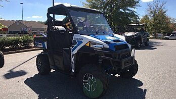 2017 Polaris Ranger XP 1000 for sale 200434962