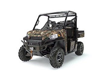 2017 Polaris Ranger XP 1000 for sale 200594966