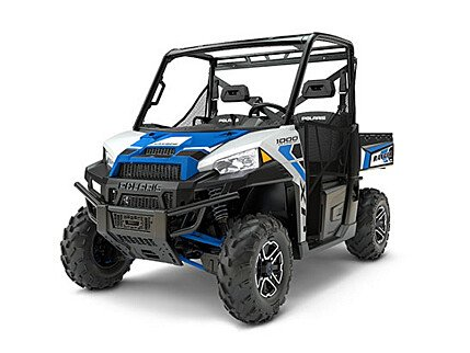 2017 Polaris Ranger XP 1000 for sale 200459396