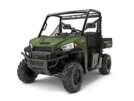 2017 Polaris Ranger XP 1000 for sale 200459503