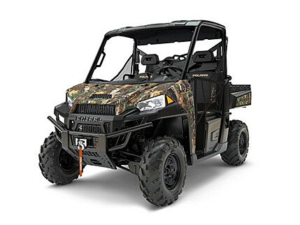 2017 Polaris Ranger XP 1000 for sale 200459505