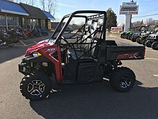2017 Polaris Ranger XP 1000 for sale 200470266