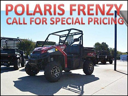 2017 Polaris Ranger XP 1000 for sale 200498699