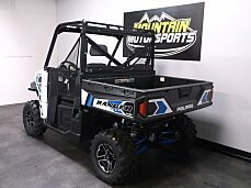 2017 Polaris Ranger XP 1000 for sale 200538198