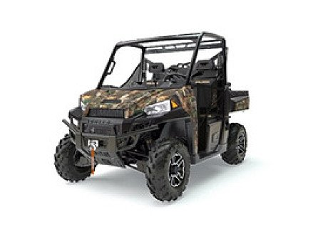 2017 Polaris Ranger XP 1000 for sale 200569680