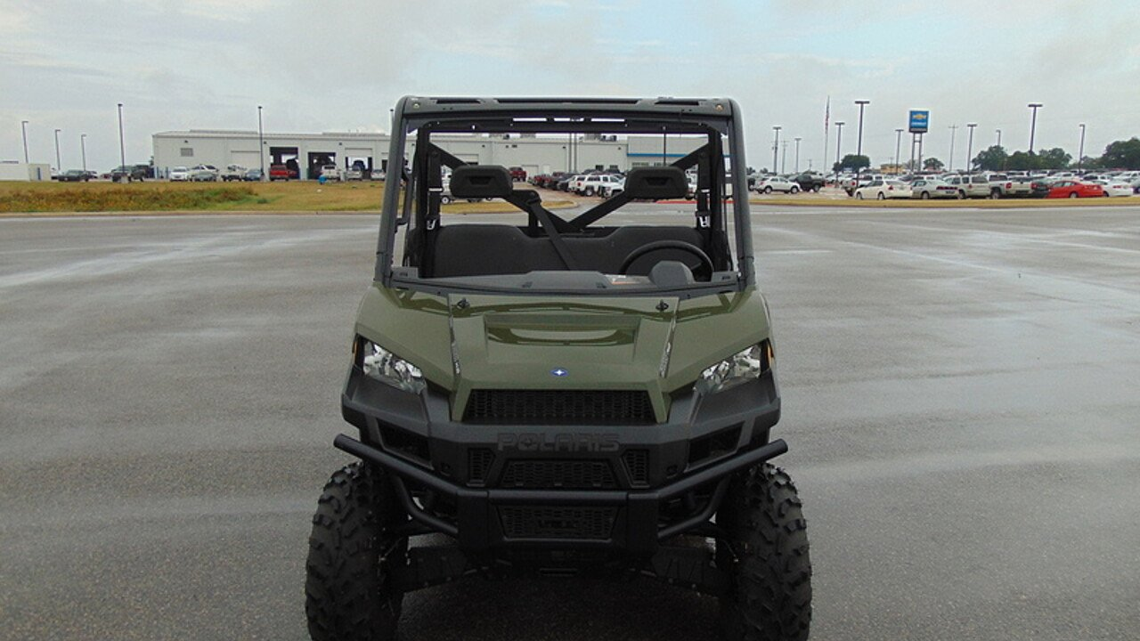 2017 Polaris Ranger XP 900 for sale 200438873