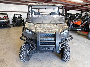 2017 Polaris Ranger XP 900 for sale 200445858