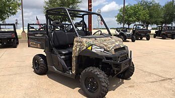 2017 Polaris Ranger XP 900 for sale 200448698