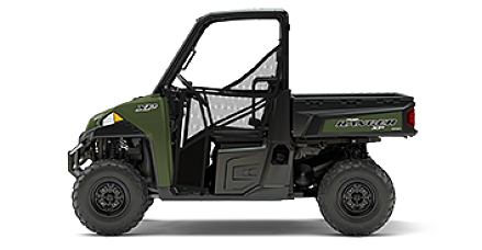 2017 Polaris Ranger XP 900 for sale 200445886