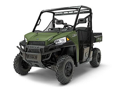 2017 Polaris Ranger XP 900 for sale 200446144