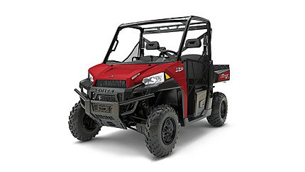 2017 Polaris Ranger XP 900 for sale 200477729