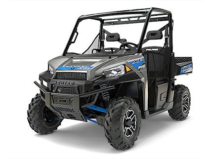 2017 Polaris Ranger XP 900 for sale 200477837