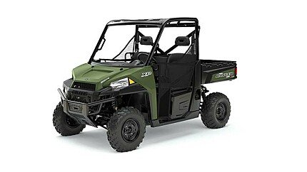 2017 Polaris Ranger XP 900 for sale 200487213