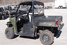 2017 Polaris Ranger XP 900 for sale 200519375