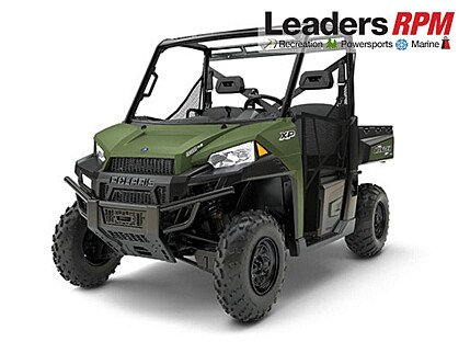 2017 Polaris Ranger XP 900 for sale 200523860