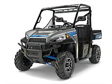 2017 Polaris Ranger XP 900 for sale 200543315