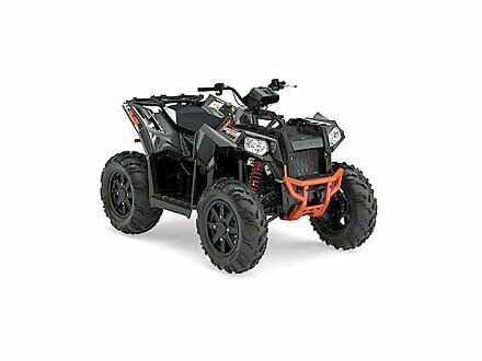 2017 Polaris Scrambler XP 1000 for sale 200473935