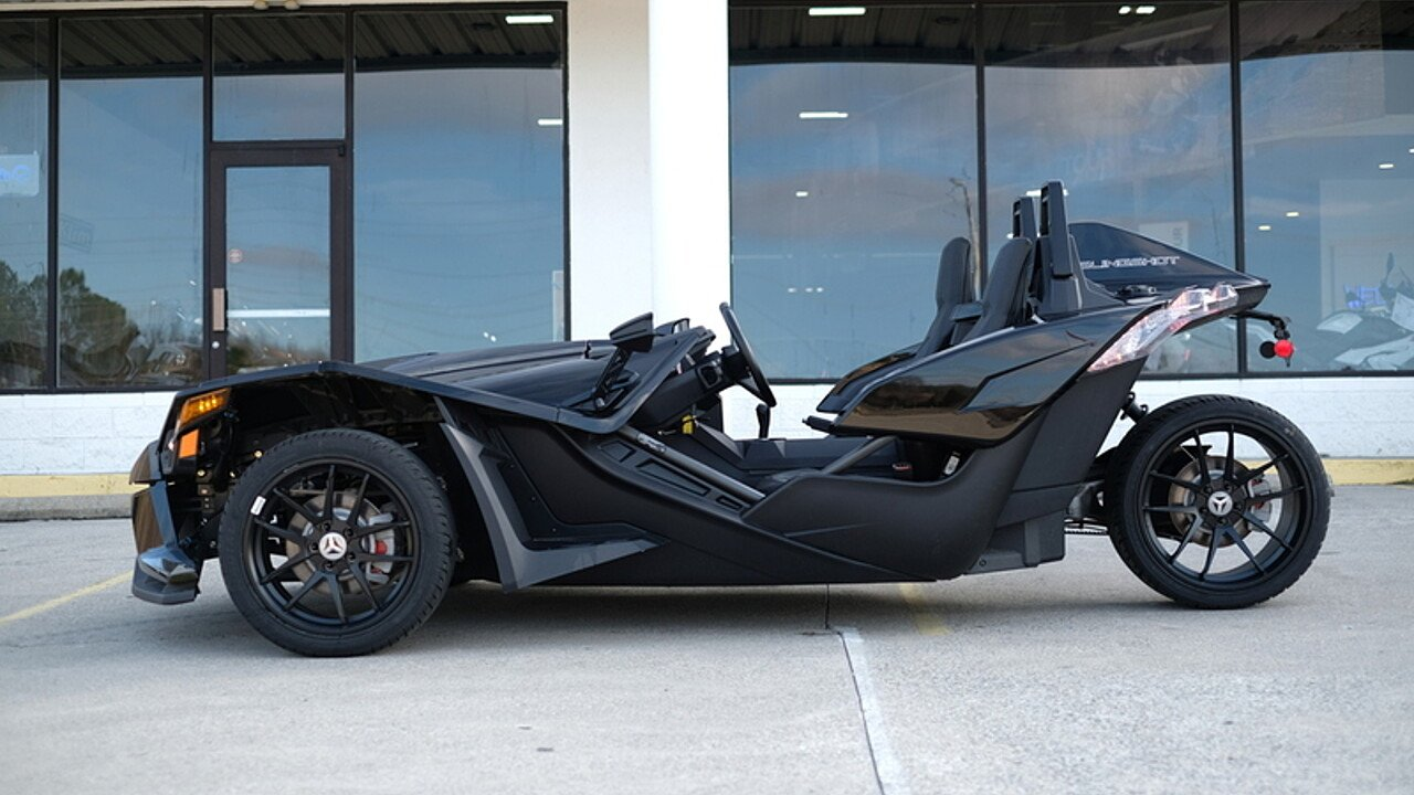 2017 Polaris Slingshot for sale 200378173