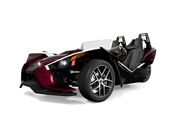 2017 Polaris Slingshot for sale 200470408
