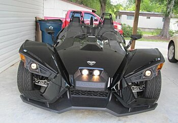 2017 Polaris Slingshot for sale 200477943