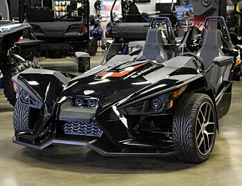 2017 Polaris Slingshot SL for sale 200490778