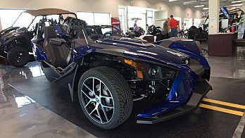 2017 Polaris Slingshot SL for sale 200499345