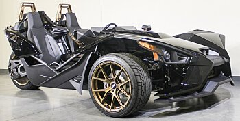 2017 Polaris Slingshot for sale 200566733