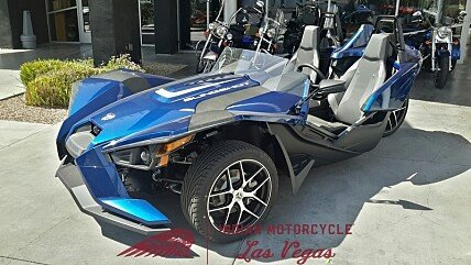 2017 Polaris Slingshot SL for sale 200452183