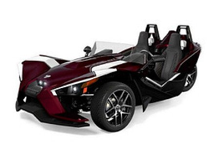 2017 Polaris Slingshot for sale 200465425