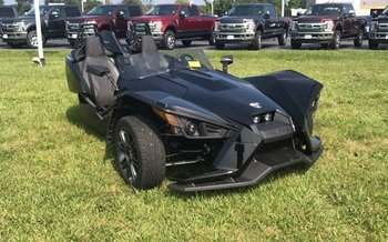 2017 Polaris Slingshot for sale 200487995