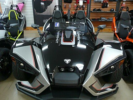 2017 Polaris Slingshot SLR for sale 200489860