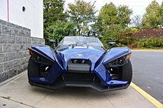 2017 Polaris Slingshot SL for sale 200490703