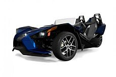 2017 Polaris Slingshot SL for sale 200501571