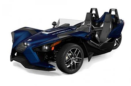 2017 Polaris Slingshot SL for sale 200503067