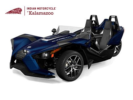 2017 Polaris Slingshot for sale 200511443