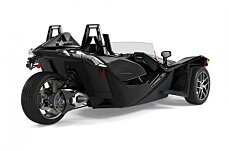 2017 Polaris Slingshot SL for sale 200514709