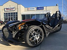 2017 Polaris Slingshot for sale 200524218