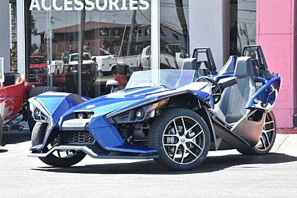 2017 Polaris Slingshot for sale 200549885