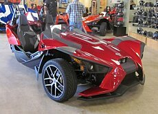 2017 Polaris Slingshot SL for sale 200566554