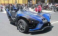 2017 Polaris Slingshot SL for sale 200566559