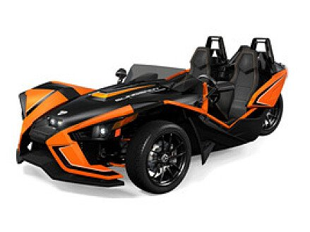 2017 Polaris Slingshot SLR for sale 200577500