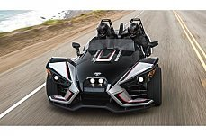 2017 Polaris Slingshot SLR for sale 200580395