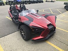 2017 Polaris Slingshot for sale 200593409