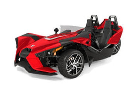 2017 Polaris Slingshot SL for sale 200597311