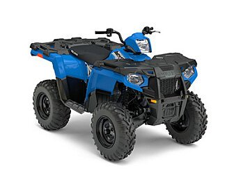 2017 Polaris Sportsman 450 for sale 200392804